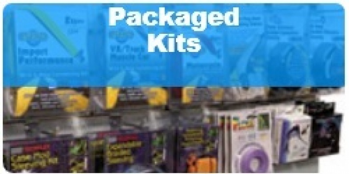 Packaged Kits