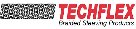 Techflex Braided Sleeving Products