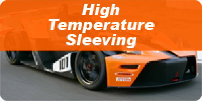 Extreme High Temperature   Sleeving