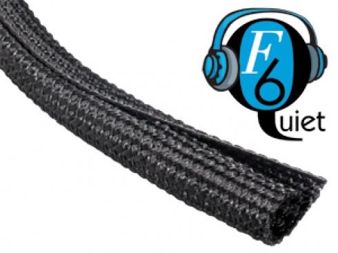 Enjoyable Techflex Australia Braided Sleeving Products Flexo F6 Quiet Noise Wiring Cloud Mangdienstapotheekhoekschewaardnl